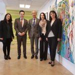 Vizitë e kryetarit të komunës së Zhelinës në Ambasadën e Holandës