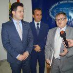 Komunën e Zhelinës e vizitoi ambasadori i Republikës së Francës Christian Thimonier!