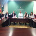 Vizitë zyrtare në Granada të Spanjës