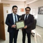 Agjencioni Turk për bashkëpunim dhe koordinim (TIKA) vizitoi komunën e Zhelinës